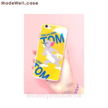 MADEWELL-CASE Tom&Jerry Neon Jelly Angry Tom, MADEWELL-CASE