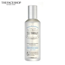 THE FACE SHOP The Therapy Moisturizing Tonic Treatment 150ml, THE FACE SHOP