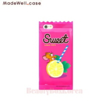 MADEWELL-CASE Tom&Jerry Yummy Case Lemonade, MADEWELL-CASE