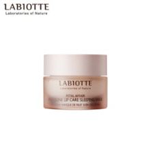 LABIOTTE Petal Affair Aging Line Lip Care Sleeping Mask 15ml, LABIOTTE