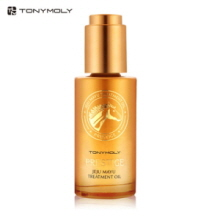 TONYMOLY Prestige Jeju Mayu Treatment Oil 50ml, TONYMOLY