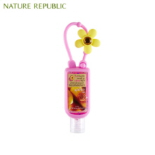 NATURE REPUBLIC Hand&Nature Sanitizer Ring 1ea, NATURE REPUBLIC