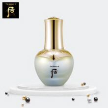 THE HISTORY OF WHOO Cheongidan Hwa Hyun Gold Ampoule 40ml, THE HISTORY OF WHOO