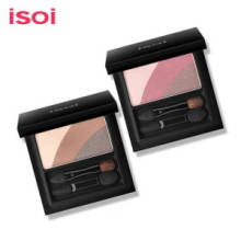 ISOI Bulgarian Rose Natural Eyes 5g, ISOI