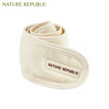 NATURE REPUBLIC Nature's Deco Hair Band 1ea, NATURE REPUBLIC