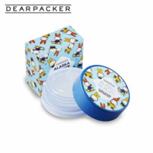 DEARPACKER Alaska Glacier Soothing Pack (Miffy) 50ml, DEAR PACKER