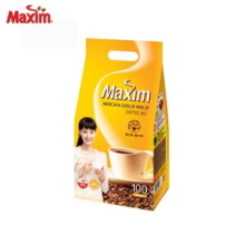 DONGSUH Moca Gold Mild Coffee Mix 12g x 100 Sticks, DONG SUH