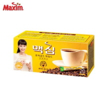 DONGSUH Moca Gold Mild Coffee Mix 12g x 20 Sticks, DONG SUH