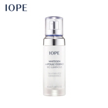 IOPE Whitegen Ampoule Essence Bio Luminous 50ml, IOPE