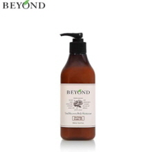 BEYOND Total Recovery Body Moisturizer 450ml, BEYOND