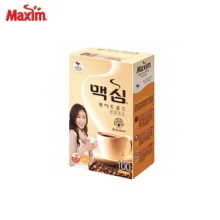 DONGSUH White Gold Mild Coffee Mix 11.8g x 100 Sticks, DONG SUH