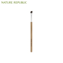 NATURE REPUBLIC Nature's Deco Eye Brow Angle Brush 1ea, NATURE REPUBLIC