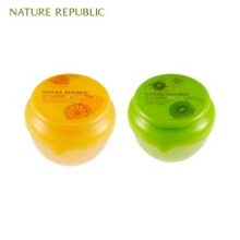 NATURE REPUBLIC By Flower Jeju Jam Balm 10g, NATURE REPUBLIC