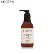 BEYOND Total Recovery Body Moisturizer 200ml, BEYOND