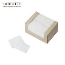 LABIOTTE Makers Multi Cotton Pads 80ea, LABIOTTE