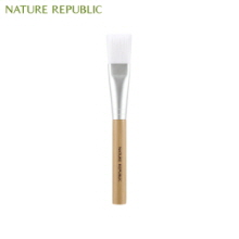 NATURE REPUBLIC Nature's Deco Pack Brush (Soft Type) 1ea, NATURE REPUBLIC