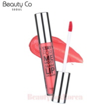BEAUTY CO SEOUL Stay For Me Moist Glam Lip Lacquer 4ml