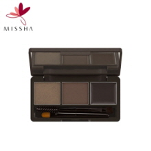 MISSHA 3-Step Brow Kit 5.5g, MISSHA
