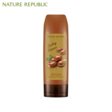 NATURE REPUBLIC Argan Essential Curling Essence 115ml, NATURE REPUBLIC