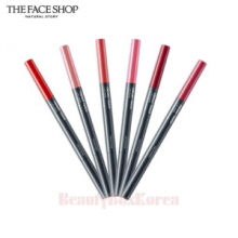 THE FACE SHOP Creamy Touch Lip Liner 0.2g,THE FACE SHOP,Beauty Box Korea