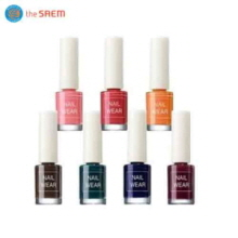 THE SAEM Nail Wear, THE SAEM