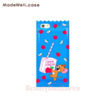 MADEWELL-CASE Tom&Jerry Yummy Case Apple Juice, MADEWELL-CASE