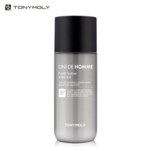 TONYMOLY Uni De Homme Fresh Lotion 150ml, TONYMOLY