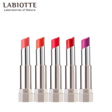 LABIOTTE Petal Affair Firming Lip Color Volume Fit 4g, LABIOTTE