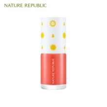 NATURE REPUBLIC Sunny Gel Nail 8.5g, NATURE REPUBLIC