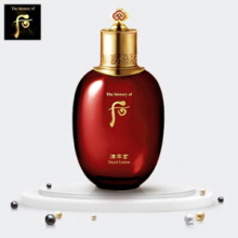 THE HISTORY OF WHOO Jinyul Lotion 110ml, THE HISTORY OF WHOO