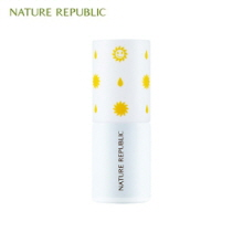 NATURE REPUBLIC Sunny Gel Nail 8.5g (Top Coat, Base Coat), NATURE REPUBLIC