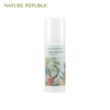 NATURE REPUBLIC Shea Butter Essence 35ml, NATURE REPUBLIC