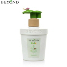 BEYOND Kids Eco Lotion 250ml, BEYOND
