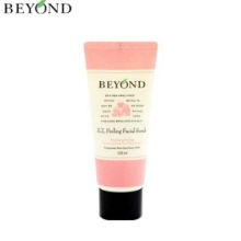 BEYOND E.Z. Peeling Facial Scrub 100ml, BEYOND
