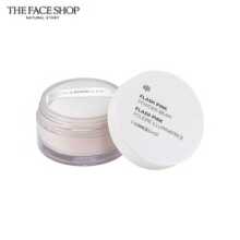 THE FACE SHOP Flash pink powder beam 35g, THE FACE SHOP