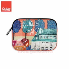 ALL NEW FRAME Jolie Maison iPad Mini Sleeve (Tablet Pouch) 1ea,Beauty Box Korea