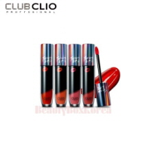 CLIO Virgin Kiss Tension Lip Oil Tint 5.5ml [2016 Holiday Collection], CLIO
