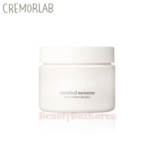 CREMORLAB T.E.N. Cremor For Face Enriched Moisture 45ml, CREMORLAB