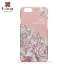 FLABONI Maria Skinny Case Pink,Beauty Box Korea