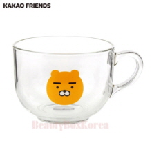 KAKAO FRIENDS Ryan Face Cereal Bowl 1ea