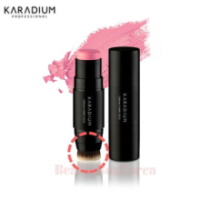 KARADIUM Cream Cheek Stick 8g,KARADIUM,Beauty Box Korea