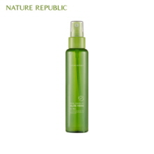 NATURE REPUBLIC Real Squeeze Aloe Vera Air Mist 95ml, NATURE REPUBLIC