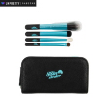 WONDER PLACE UNPRETTY RAPSTAR Ssin Stealer Method Acting Brush Set, UNPRETTY RAPSTAR