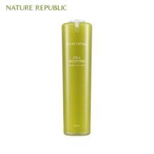 NATURE REPUBLIC Cell Boosting Essential Skin 120ml, NATURE REPUBLIC