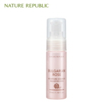 NATURE REPUBLIC Bulgarian Rose Moisture Essence 35ml (Online exclusive), NATURE REPUBLIC