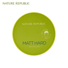 NATURE REPUBLIC Herb Styling Wax 70g, NATURE REPUBLIC