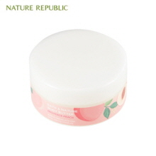 NATURE REPUBLIC Bath&Nature Body Butter Provence Peach 150ml, NATURE REPUBLIC