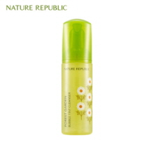 NATURE REPUBLIC Forest Garden Bubble Tint Cleanser 50ml, NATURE REPUBLIC