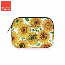 ALL NEW FRAME Seasons in the sun iPad Mini Sleeve (Tablet Pouch) 1ea,Beauty Box Korea