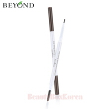 BEYOND Stay Long Skinny Brow Pencil 0.15g,BEYOND,Beauty Box Korea